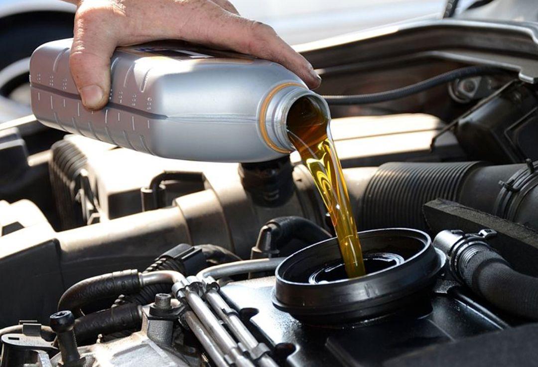 cambio aceite y filtros